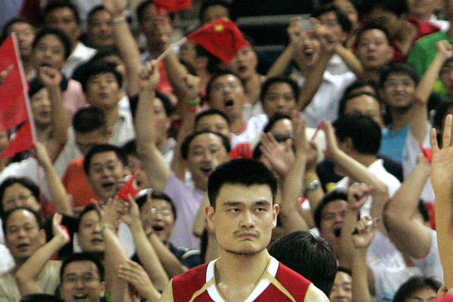 L'annonce de la retraite de Yao Ming a... (Photo: AP)