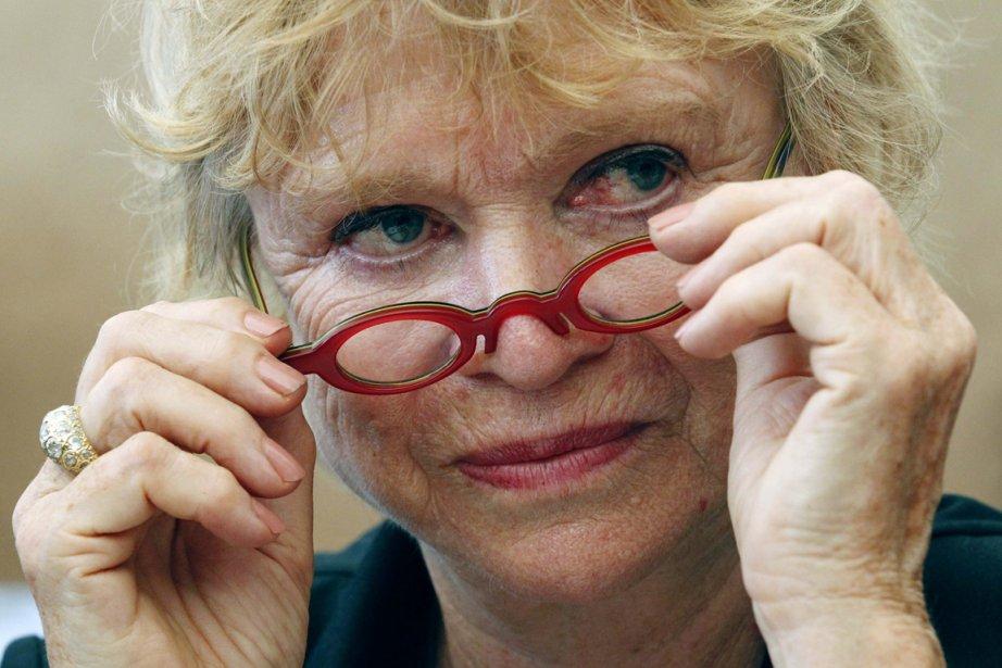 Eva Joly, une ancienne juge de 67 ans,... (Photo: Stéphane Mahe, Reuters)