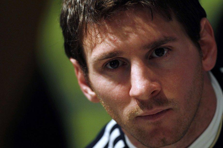 Frères ou pas, comme l'a dit Lionel Messi,... (Photo: Marcos Brindicci, Reuters)