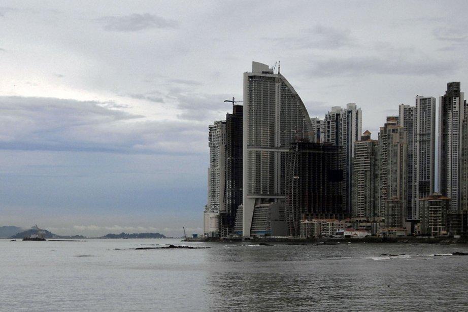 La Commission économique d'Amérique latine et des Caraïbes... (Photo: AFP)