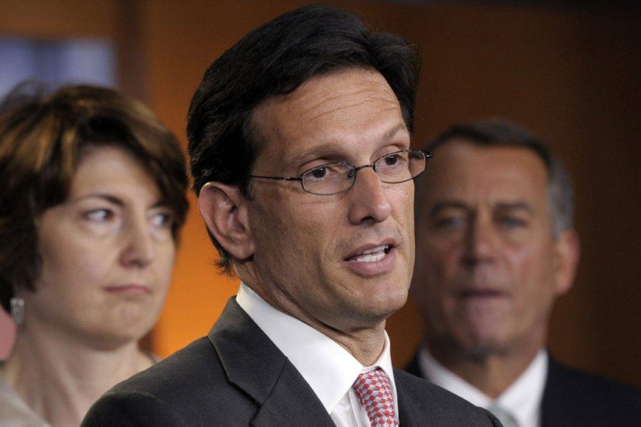 «Je pense que les élus des deux bords... (Photo: AP)