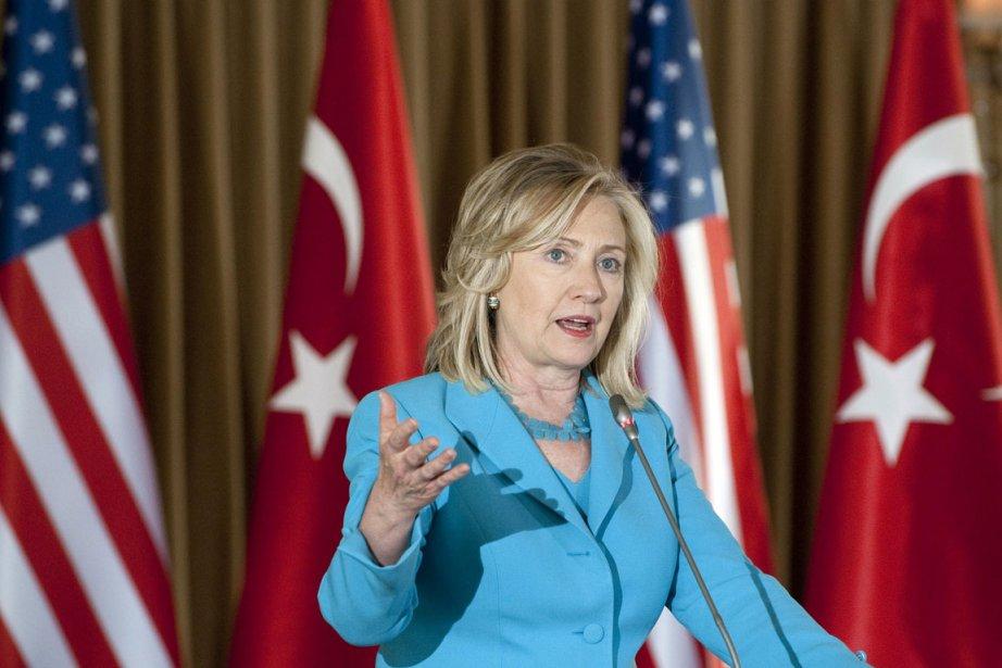 «La Turquie n'a pas besoin de réprimer les... (Photo: AFP)