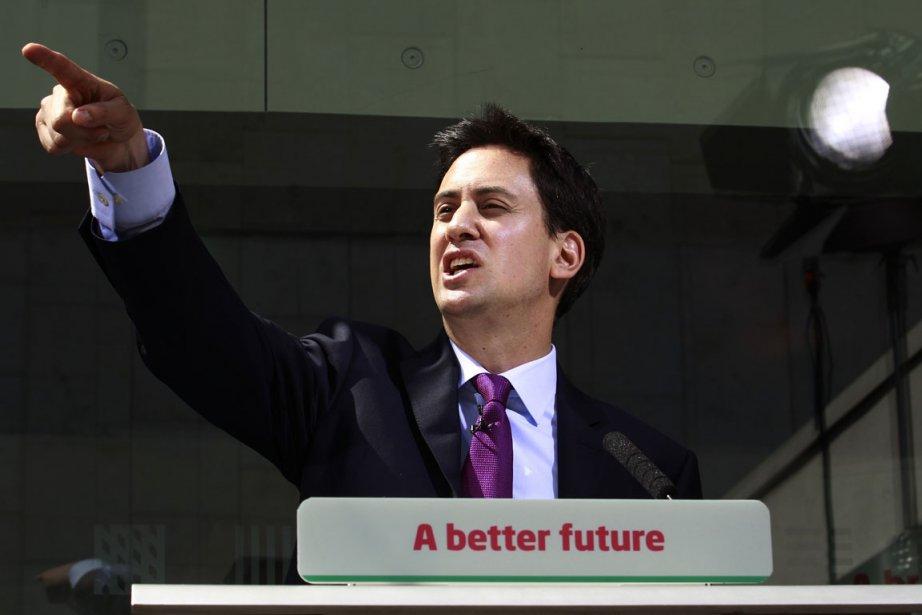 Le chef du Labour et chef de l'opposition... (Photo d'archives, Reuters)