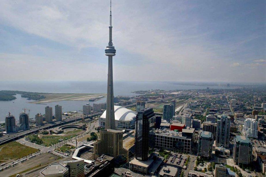 Les sociétés canadiennes sont plus pessimistes concernant leurs... (Photo PC)