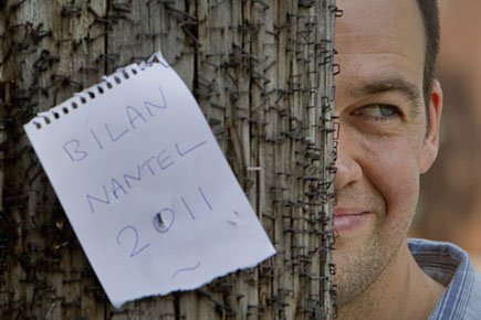 Le gala Bilan Nantel comprendra une douzaine de... (Photo: Ivanoh Demers, La Presse)