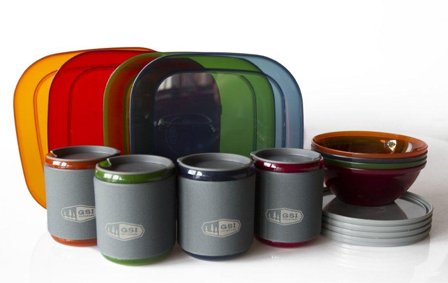 Accessoires de cuisine en camping cyberpresse for Accessoires pour cuisine amenagee