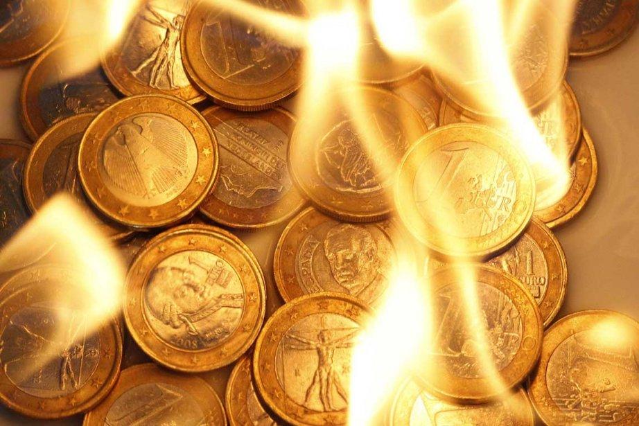 Selon une étude de deux économistes du Fonds... (Photo Reuters)
