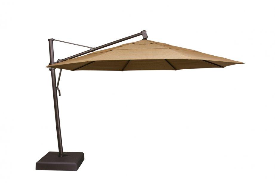 À la recherche du parasol idéal