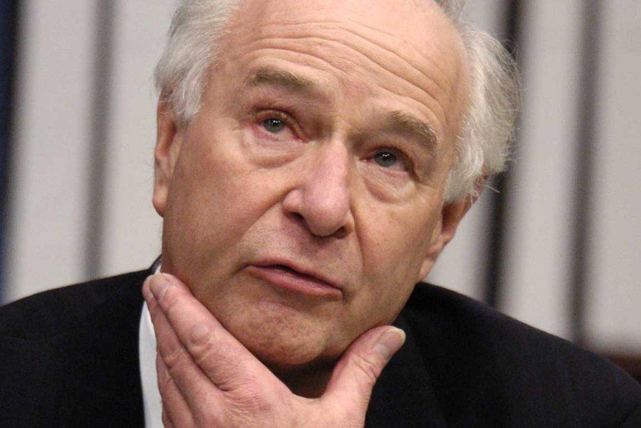 Luc Lemay... (Photo archives La Presse)