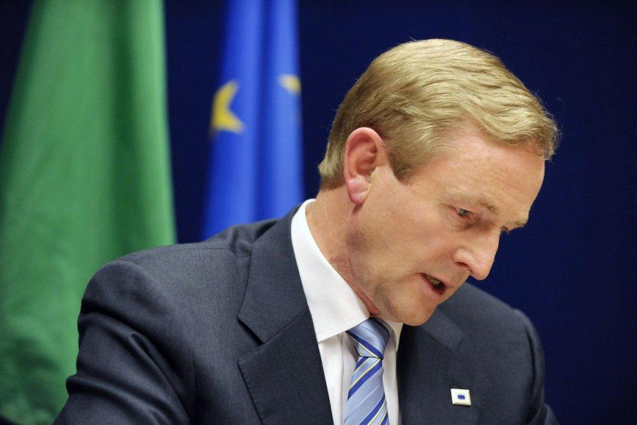 «Pour la première fois en Irlande, un rapport... (Photo: Reuters)