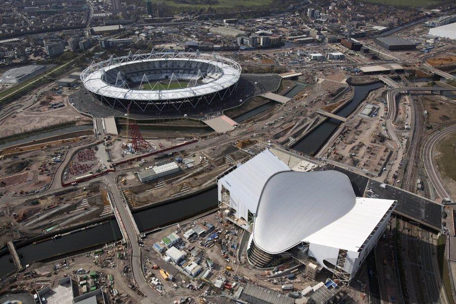 Les Jeux olympiques de Londres s'ouvriront le 27... (Photo: Reuters)