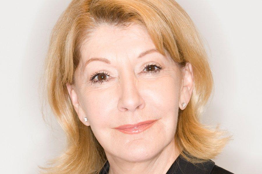 Louise Deschâtelets animeLe Confident, une heure d'entrevue avec... (Photo: PC)