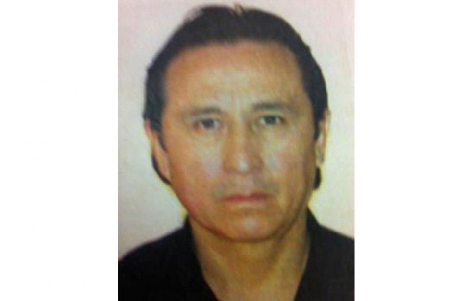 Manuel De la Torre Herrera a été arrêté... (Photo: Agence des services frontaliers du Canada)
