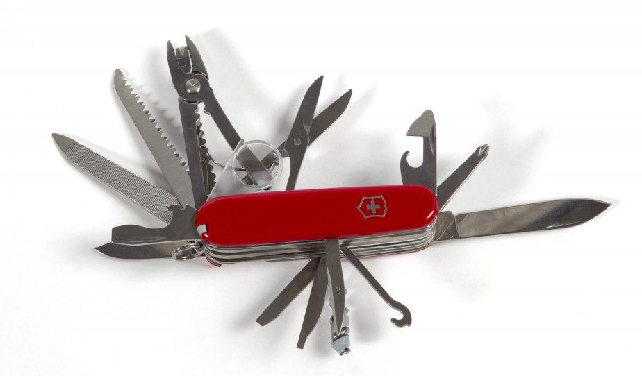 Couteaux Cyberpresse