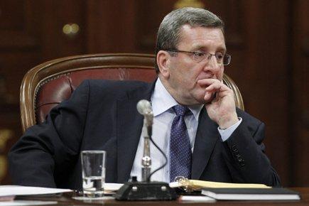 Régis Labeaume a déclaré que la démarche utilisée... (Photo: Reuters)