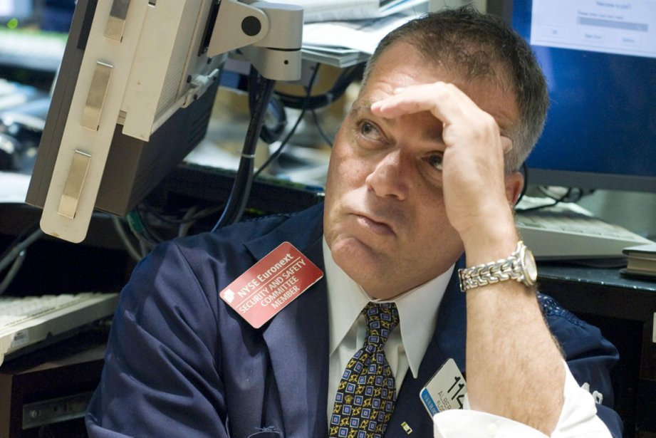 Le président de la Fed, Ben Bernanke, doit... (Photo Associated Press)