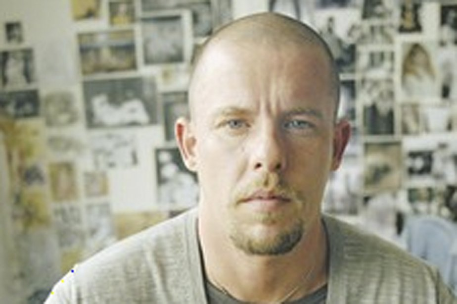 Alexander McQueen... (Photo WWD)