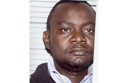 Abraham Bahaty Bayavuge... (Photo: Courtoisie ASFC)