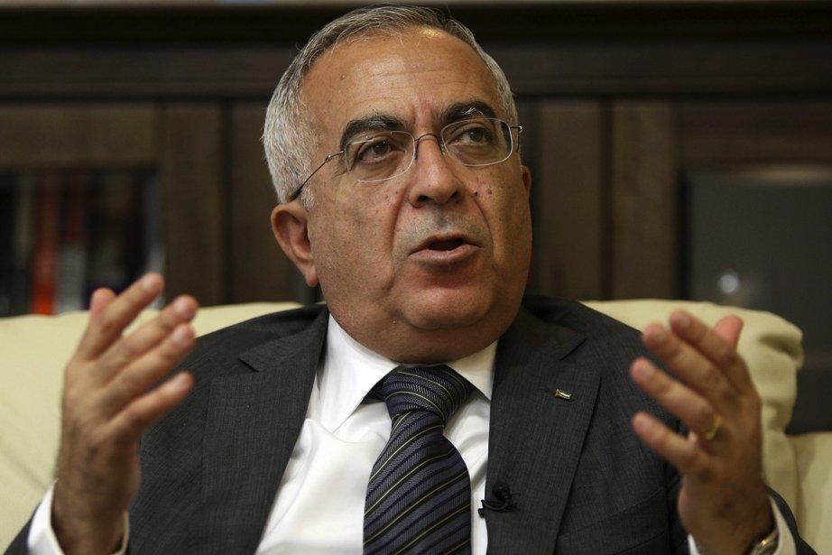 L'Autorité palestinienne doit faire face à une crise... (Photo: archives AP)