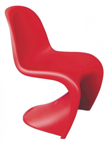 Grand design pour petits cyberpresse Chaise panton junior