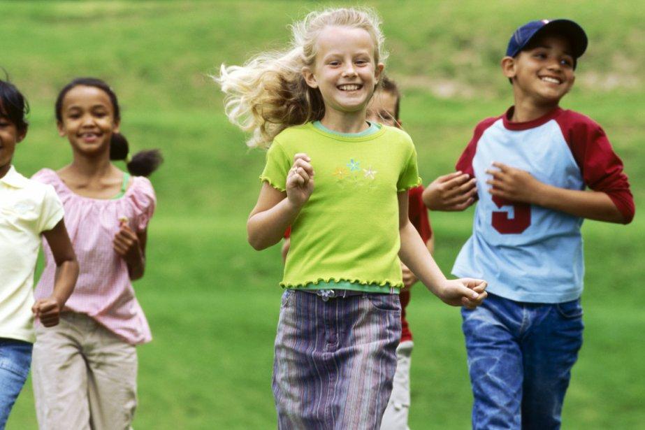 Les jeunes de 5 à 13 ans pourront découvrir la colline, les... (Photos.com)