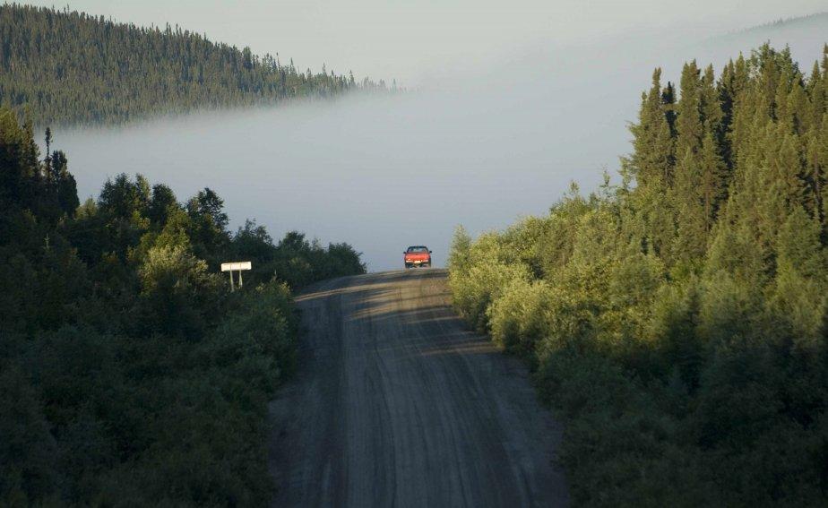 L'Observatoire du développement minier en milieu nordiqueaura pour... (PHOTO: IVANOH DEMERS, ARCHIVES LA PRESSE)