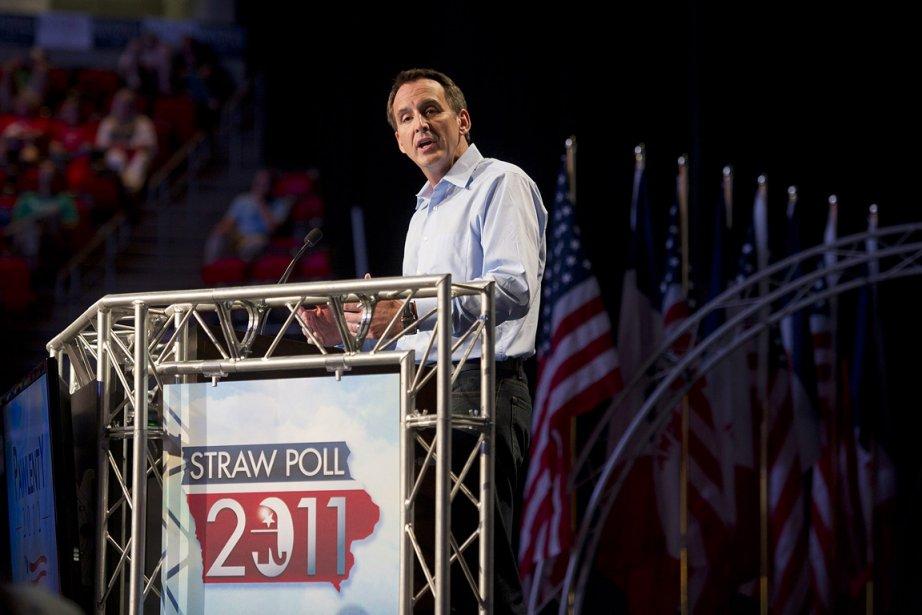 Le vote-test en Iowa a été remporté par... (Photo: Reuters)