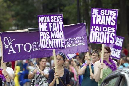 Le NPD a promis de travailler à mieux... (Photo: Hugo-Sebastien Aubert, La Presse)