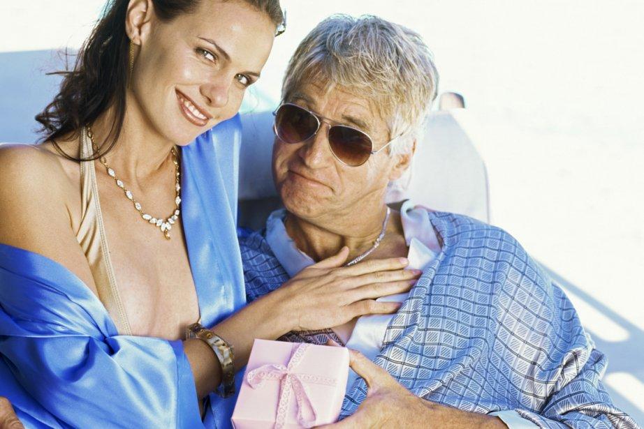 Jeune femme cherche homme plus vieux [PUNIQRANDLINE-(au-dating-names.txt) 55