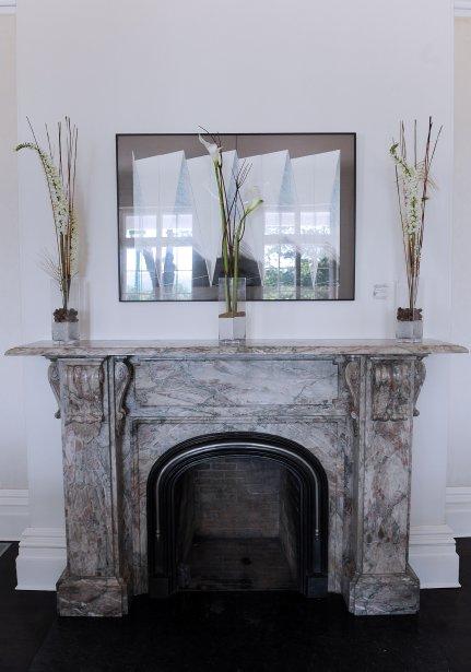 domaine cataraqui l gance d 39 hier et d 39 aujourd 39 hui laurie richard patrimoine. Black Bedroom Furniture Sets. Home Design Ideas