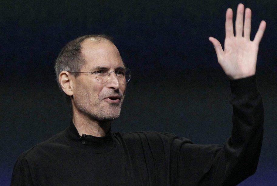 Steve Jobs... (Photo: AP)