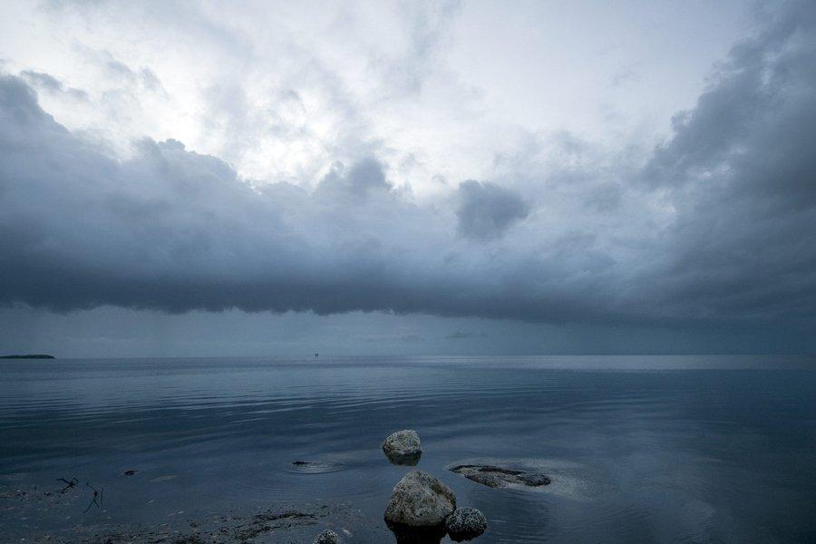 Comment se forment les nuages? Des physiciens du Cern ont eu des... (Photo: AP)