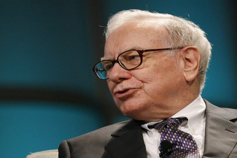 Warren Buffett parie sur Bank of America en... (Photo: Mario Anzuoni, Reuters)
