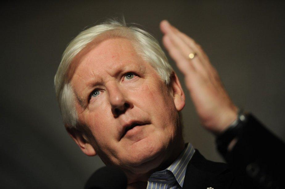 Le chef par intérim du Parti libéral du... (Photo: Sean Kilpatrick, PC)