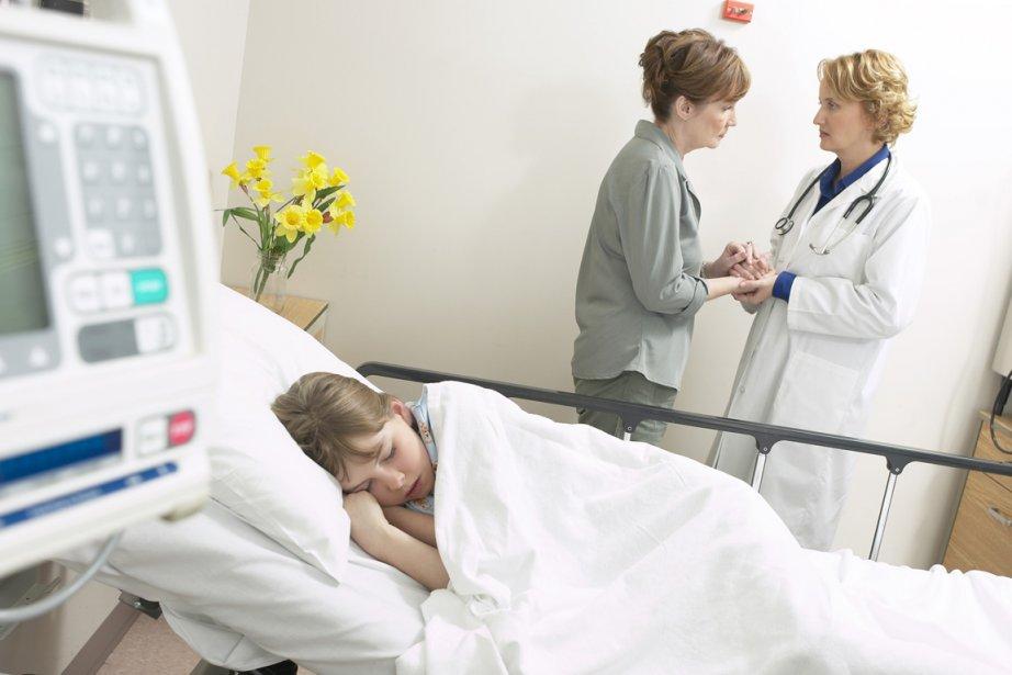 Le Canada fait piètre figure lorsqu'il s'agit de la santé des... (Photos.com)
