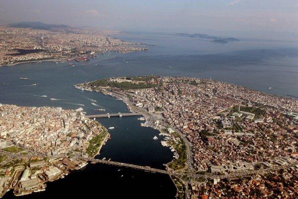 La ville d'Istanbul tente sa chance pour la... (Photo: AFP)