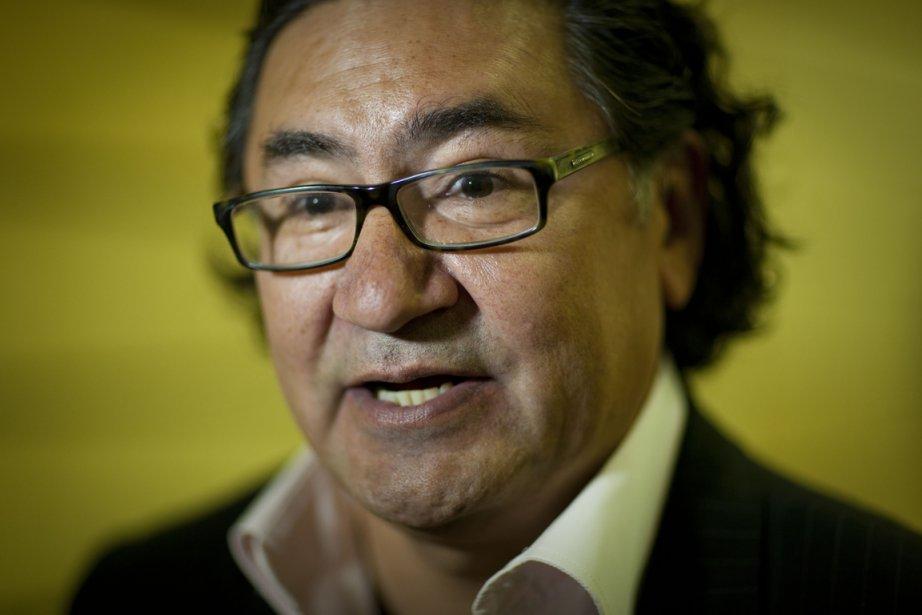 S'il défend le droit des Québécois à décider... (Photo: André Pichette, La Presse)