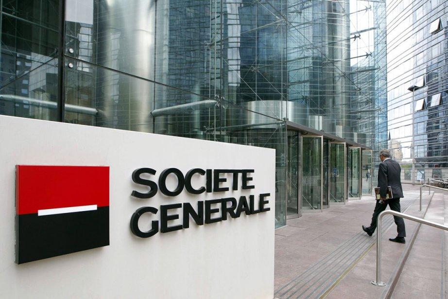 Dans le cas du Crédit Agricole, dont la... (Photo: Reuters)