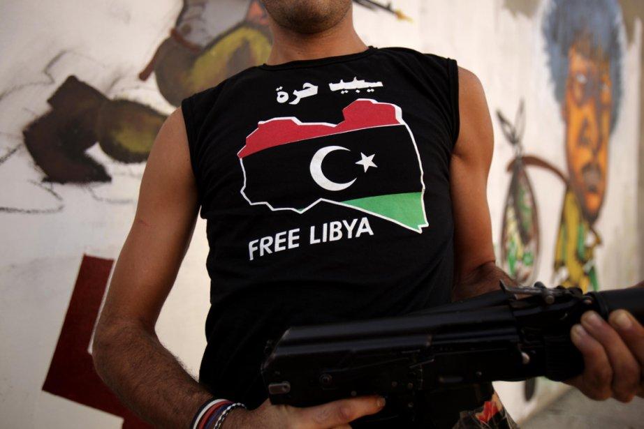 Plus de 4000 personnes sont toujours portées disparues,... (Photo: Patrick Baz, AFP)