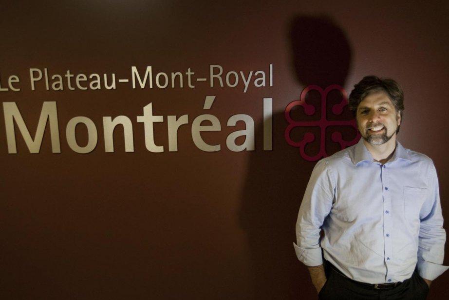 Pour arriver à équilibrer les finances de l'arrondissement,... (Photo: Ivanoh Demers, La Presse)