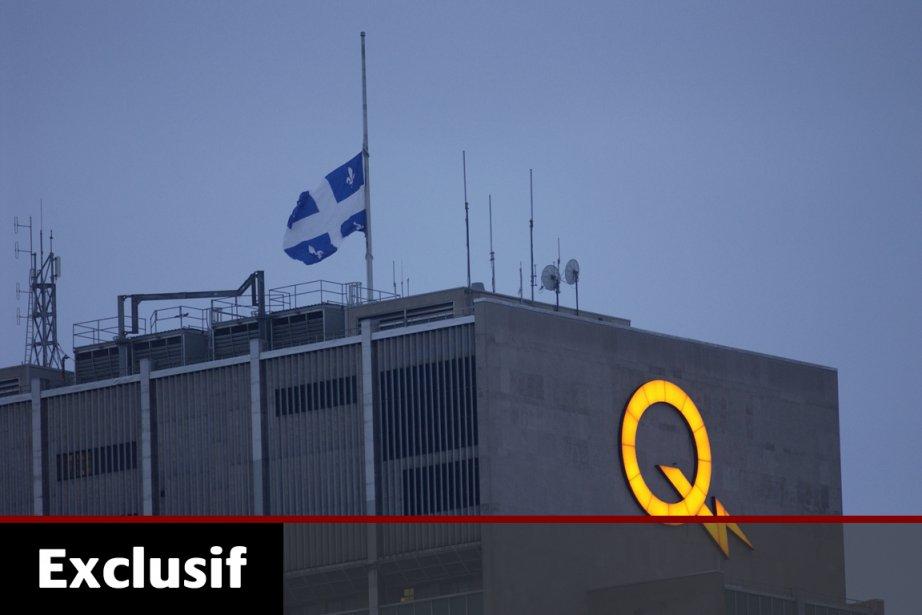 Hydro-Québec «ne voulait rien savoir» d'un tarif de... (Photo: Ivanoh Demers, Archives La Presse)