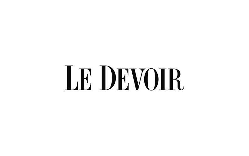 L'Office national du film du Canada (ONF) etLe Devoir font équipe....