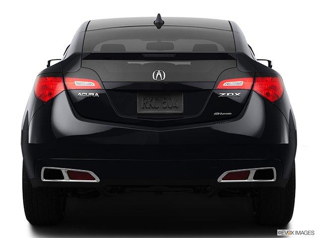 Acura zdx a vendre