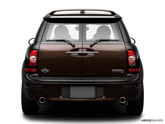 mini cooper clubman 2009 coup 2 portes s cyberpresse. Black Bedroom Furniture Sets. Home Design Ideas