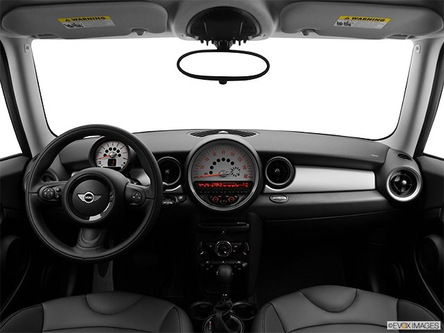 mini cooper clubman 2011 coup 2 portes cyberpresse. Black Bedroom Furniture Sets. Home Design Ideas