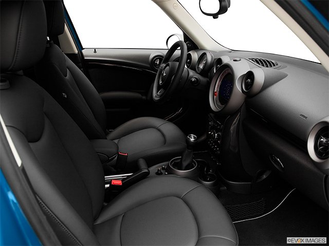 mini cooper countryman 2011 traction avant 4 portes cyberpresse. Black Bedroom Furniture Sets. Home Design Ideas