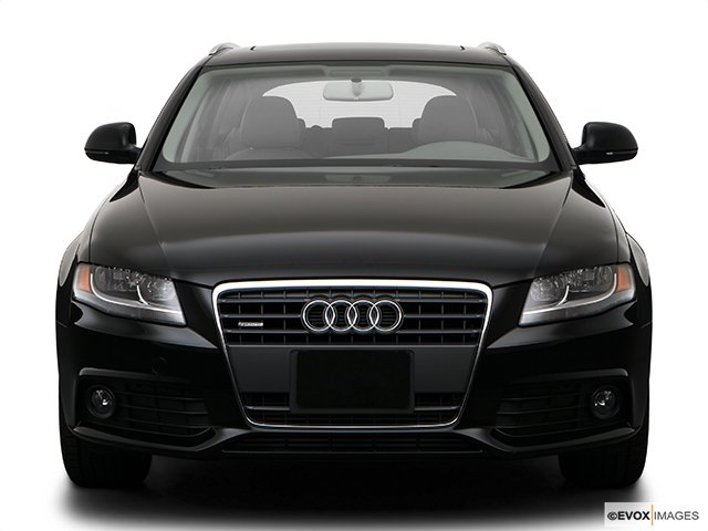 audi a4 2009 berline 4 portes cvt 2 0t fronttrak cyberpresse. Black Bedroom Furniture Sets. Home Design Ideas