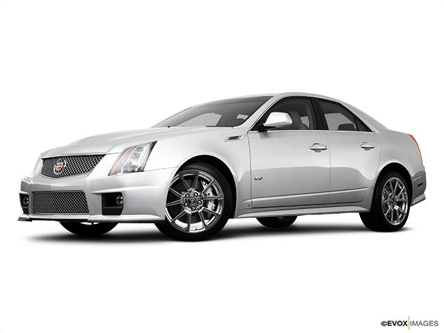 cadillac berline cts 2010 familiale ou corvette quatre. Black Bedroom Furniture Sets. Home Design Ideas