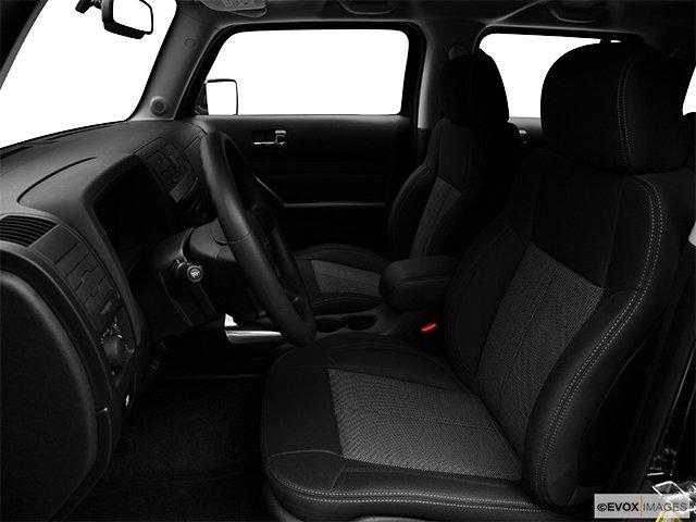 HUMMER - H3 2010 - 4 RM 4 portes VUS - Siège du conducteur (Evox)