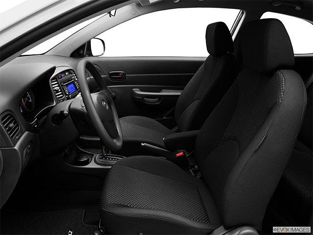 Hyundai accent 2011 voiture hayon 3 portes bo te manuelle l sport cyberpresse - Siege auto voiture 3 portes ...